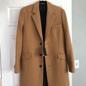 ASOS Tan/ Camel Coat